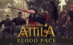 Total War : Attila - Blood Pack (для ПК, цифровой ключ)