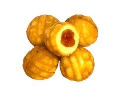 Печенье Ванюшкины сладости Бомба-мини манго 1,6кг