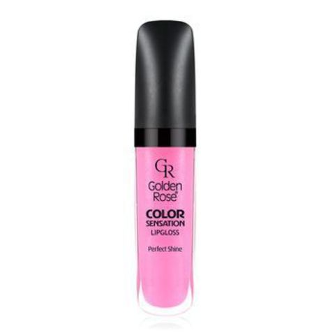 Golden Rose Блеск для губ Color Sensation 109