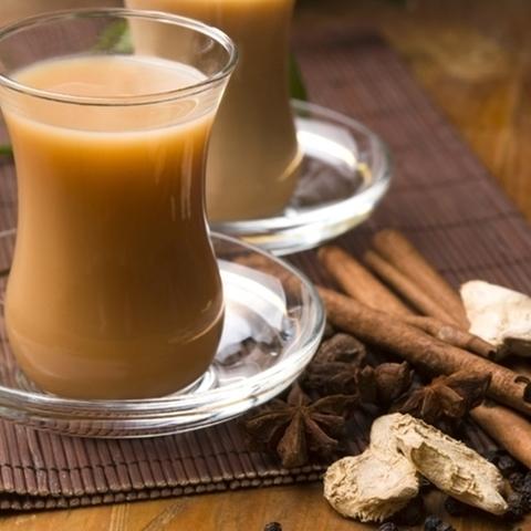 Ароматизатор TPA  Chai Tea