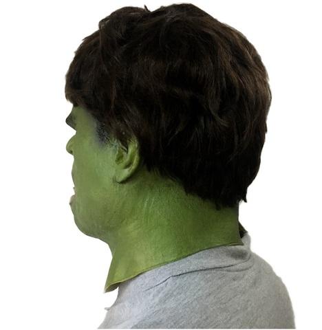Мстители маска Халк — The Avengers Hulk