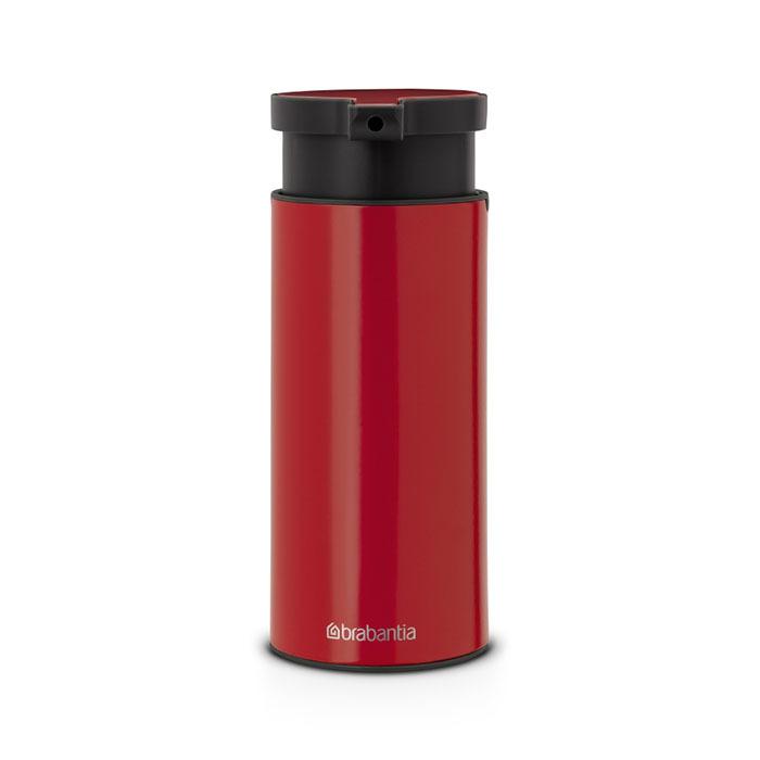 Диспенсер для жидкого мыла, Красный, арт. 106989 - фото 1