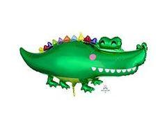 А Фигура, Крокодил, 42