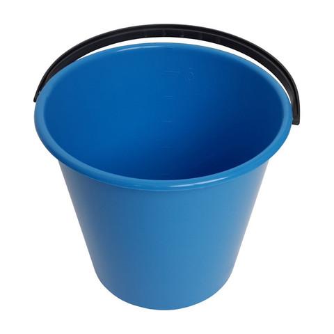 Ведро 6 л пластиковое