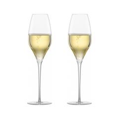 Набор бокалов для шампанского 237 мл, 2 шт, First, фото 2