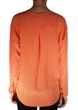 <p>Блуза из шелка</p> ETRO
