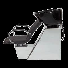Парикмахерская мойка МД-32 с креслом Лорд