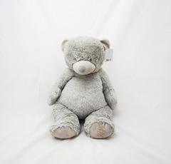 Teddy Bear (сер) Мягкая игрушка Sofi De MarkO