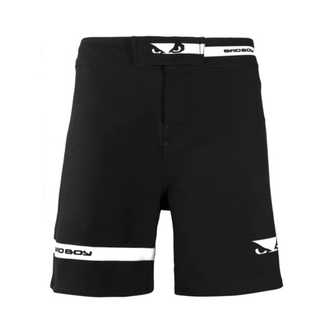 Шорты Bad Boy Oss Shorts Black