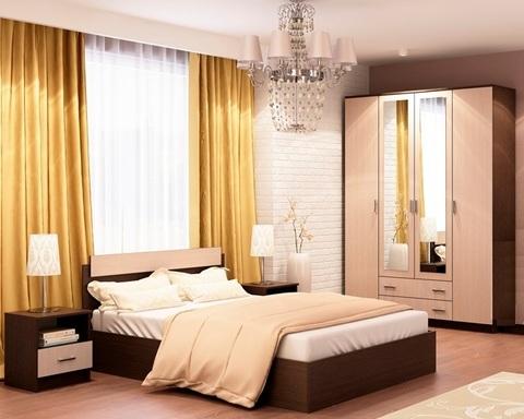 Спальня модульная СОФИЯ-8
