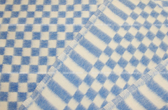 Одеяло байковое (140х100) ZP-AVOF-3ЕТг