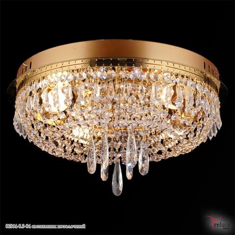 01864-0.3-04 светильник потолочный