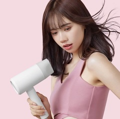 Фен Xiaomi Mijia Negative Ion Hair Dryer White (Белый)