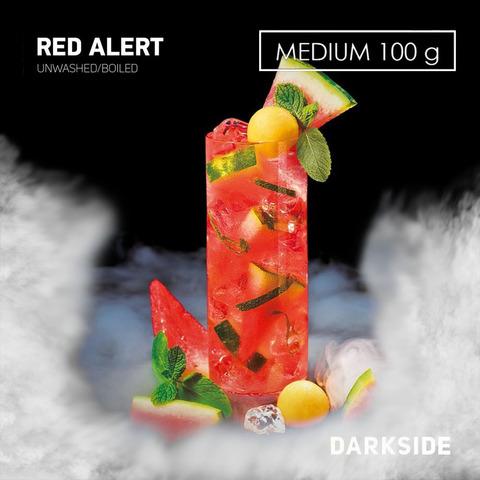 Табак Dark Side 100 г MEDIUM Red Alert