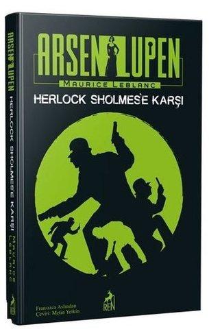Arsen Lüpen: Herlock Sholmese Karşı