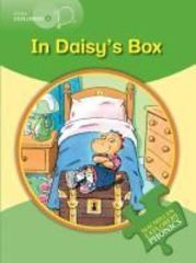 Macmillan English Explorers Phonics A- In Daisy's Box
