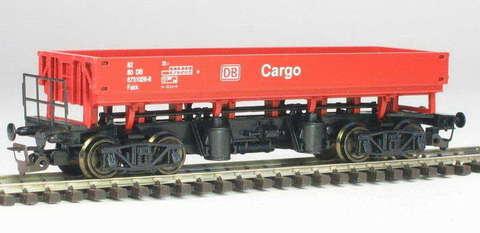 Вагон-думпкар (Fakk), DB Cargo, (V Эп.)