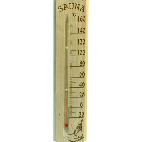 Термометр для бани капиллярный