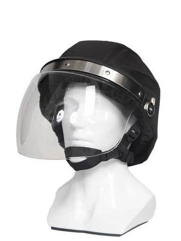 Шлем защитный Страж-П, противоударный, с забралом, размер 54-62