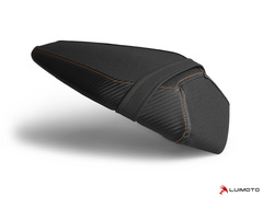 NINJA ZX-6R 19 Sport Passenger Seat Cover