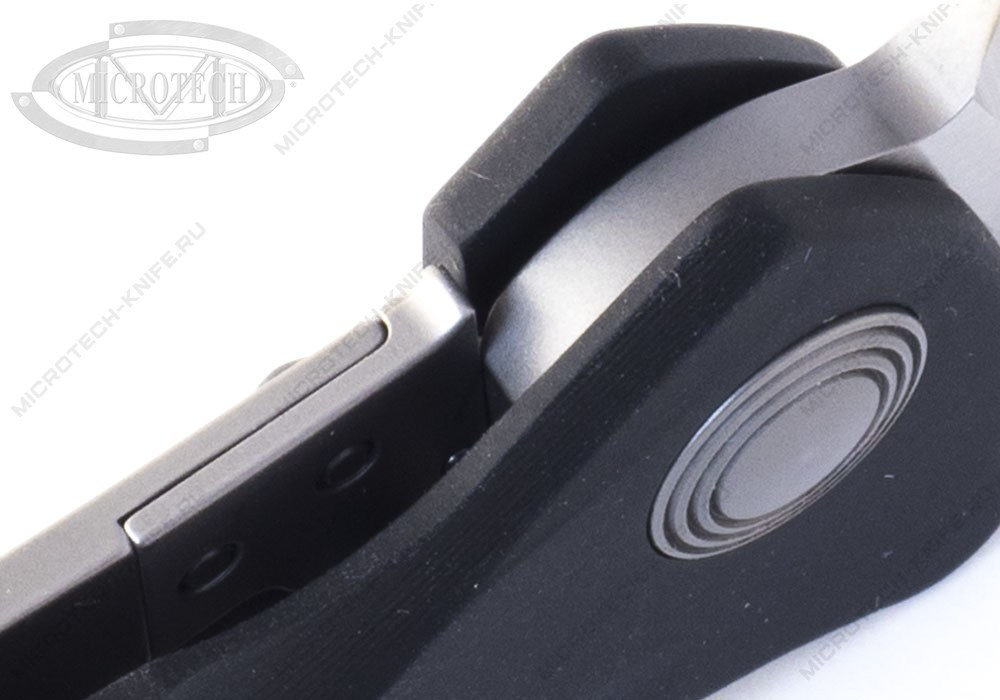 Нож Microtech Socom Delta SE A159-4 Elmax - фотография