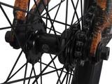 BMX Велосипед Karma Empire LT 2020 (змеиная кожа) вид 15