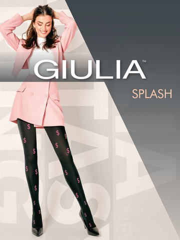 Колготки Splash 01 Giulia