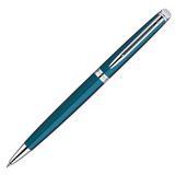 Waterman Hemisphere Metallic Blue CT Mblue (1869014)