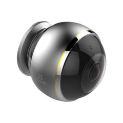 Wi-fi видеокамера EZVIZ Mini Pano