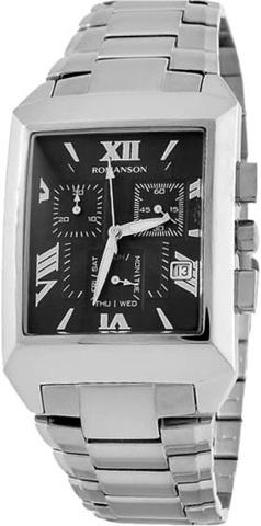 Наручные часы Romanson TM4123HMW(BK)