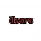 Значок The Doors - Logo