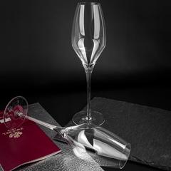 Набор бокалов для шампанского 237 мл, 2 шт, First, фото 4