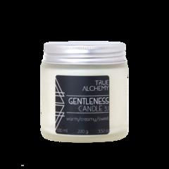 Свеча GENTLENESS | 220 гр | True Alchemy