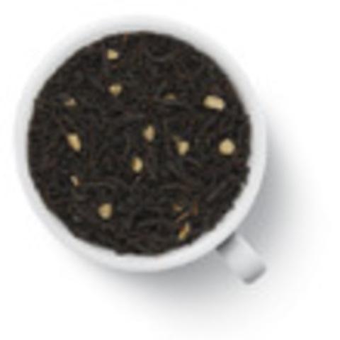 Марципан Чай Gutenberg черный ароматизированный 100 гр