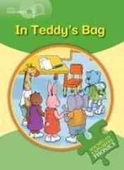 Macmillan English Explorers Phonics A- In Teddy's Bag