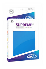 Supreme Sleeves Standard Size Royal Blue (UX)