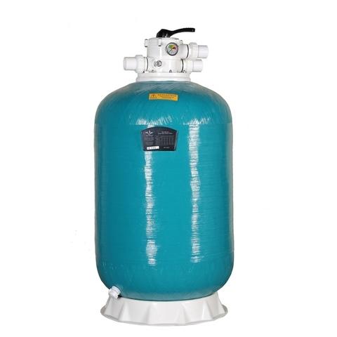 Фильтр шпульной навивки PoolKing HP13450 5.6 м3/ч диаметр 450 мм с верхним подключением 1 1/2
