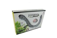 Змея на р/у 9909