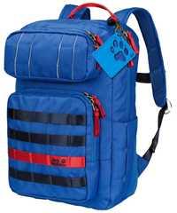 Рюкзак Jack Wolfskin Little Trt coastal blue