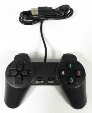 Геймпад GamePrince GH7001 10кнопок 1610-31