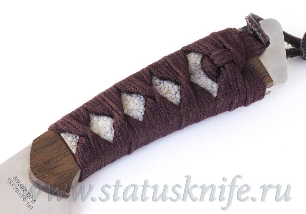 Нож IC CUT IC-725-DKH - фотография