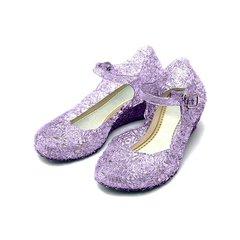 Рапунцель туфли  для девочки
