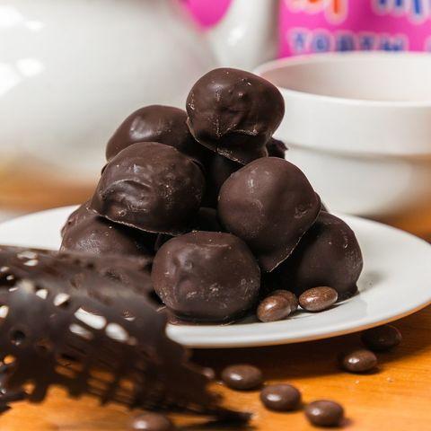 Гаштак в шоколаде 200 грамм