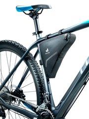 Велосумка Deuter Triangle Bag black (2021)
