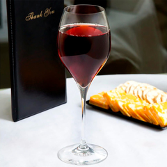 Бокалы для красного вина/воды «Adina Prestige», 12 шт, 435 мл, фото 1
