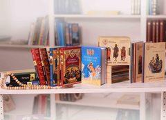 Полный комплект: 15 mp3 дисков (О пути ко спасению) + 22 DVD дисков (Аскетика для мирян) + 7 mp3 (Аскетика для мирян) + 4 DVD (Апологетика) + 8 DVD дисков (Огласительные беседы) + 8 книг