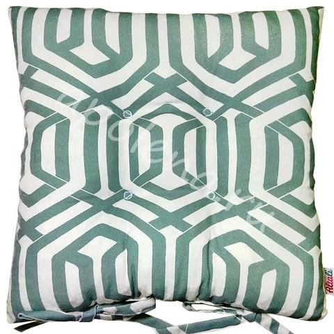 Подушка на стул Пиренеи