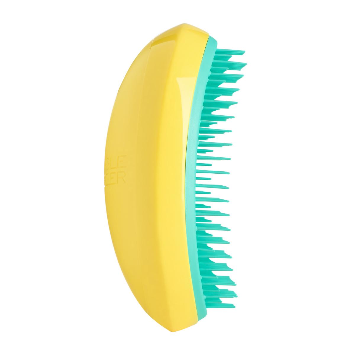 Расческа Tangle Teezer Salon Elite Yellow&Green
