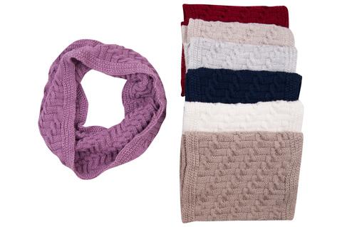 Снуд-шарф (10-50) 17НБ.9488