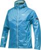 Куртка Craft Active Run HYBRID мужская голубая